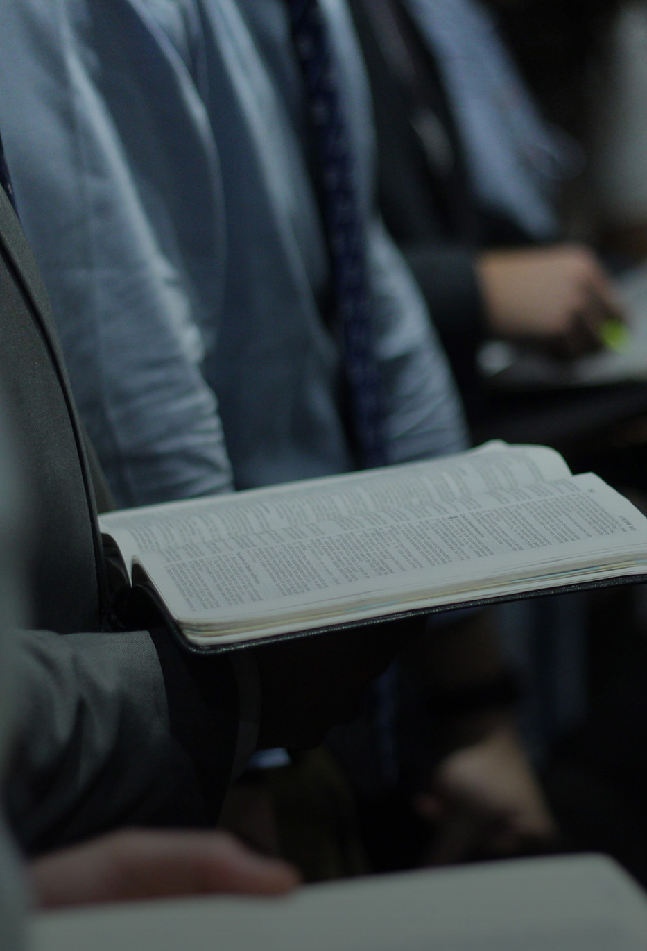 Indiana Bible College - UPCI Endorsed Bible College